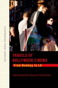 Cover for Travels of Bollywood Cinema: