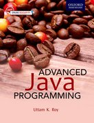 Cover for Advanced Java Programming