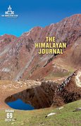Cover for The Himalayan Journal