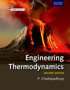 Cover for Engineering Thermodynamics