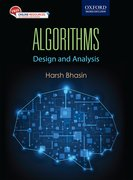 Cover for Algorithms