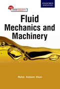 Cover for Fluid Mechanics and Machinery