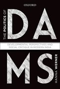 Cover for The Politics of Dams