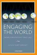 Cover for Engaging the World