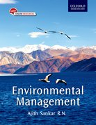 Cover for Environmental Management