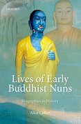 Cover for Lives of Early Buddhist Nuns