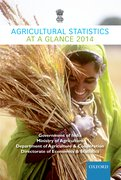 Cover for Agricultural Statistics at a Glance 2014