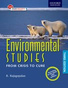 Cover for Environmental Studies