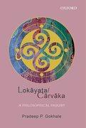 Cover for Lokāyata/Cārvāka