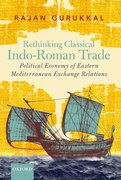 Cover for Rethinking Classical Indo-Roman Trade
