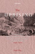 Cover for The Uprising