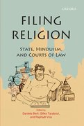 Cover for Filing Religion
