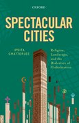 Cover for Spectacular Cities