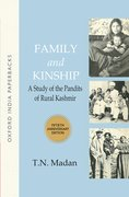 Cover for Family and Kinship