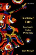 Cover for Fractured Tales