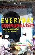 Cover for Everyday Communalism