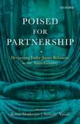 Cover for Poised for Partnership