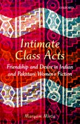 Cover for Intimate Class Acts