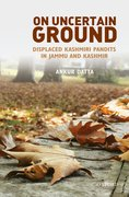 Cover for On Uncertain Ground