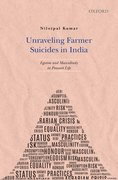 Cover for Unraveling Farmer Suicides in India