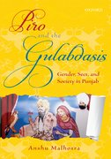 Cover for Piro and the Gulabdasis