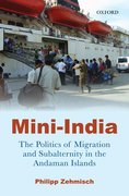 Cover for Mini-India