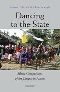 Cover for Dancing to the State