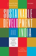 Cover for Sustainable Development and India