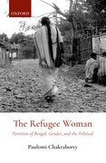 Cover for The Refugee Woman