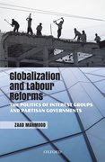 Cover for Globalization and Labour Reforms