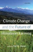 Cover for Climate Change and the Future of Himalayan Farming