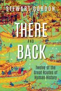Cover for There and Back