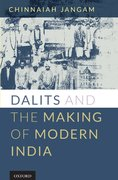 Cover for Dalits and the Making of Modern India