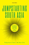 Cover for Jumpstarting South Asia