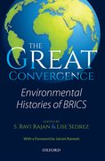 Cover for The Great Convergence