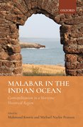 Cover for Malabar in the Indian Ocean