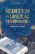 Cover for Sedition in Liberal Democracies
