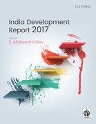 Cover for India Development Report 2017
