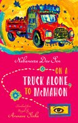 Cover for On a Truck Alone, To McMahon