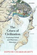 Cover for The Crises of Civilization
