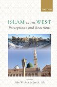 Cover for Islam in the West - 9780199487110