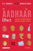 Cover for The Aadhaar Effect