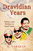 Cover for The Dravidian Years