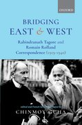 Cover for Bridging East and West