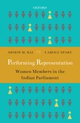 Cover for Performing Representation