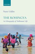 Cover for The Rohingya