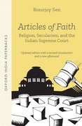 Cover for Articles of Faith