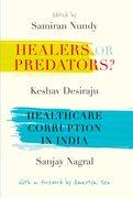 Cover for Healers or Predators?