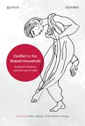 Cover for Conflict in the Shared Household