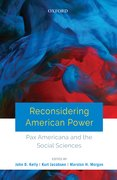 Cover for Reconsidering American Power